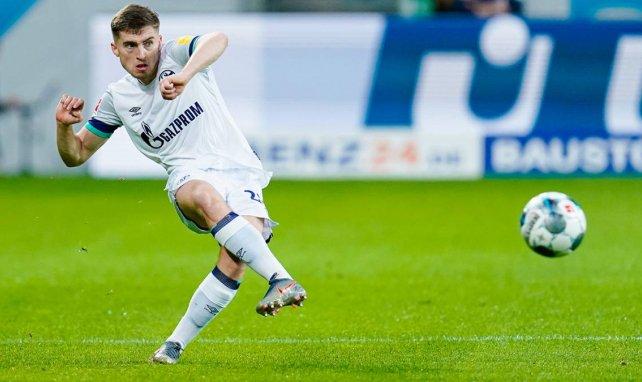 Medien: Schalke ohne Chance bei Kenny