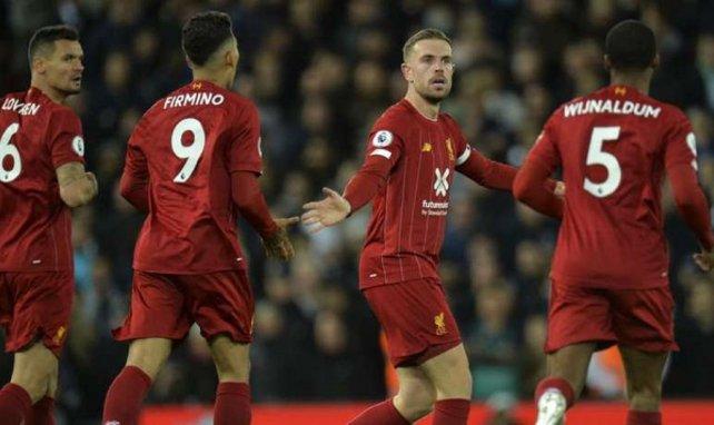 Liverpool: Saisonaus für Henderson
