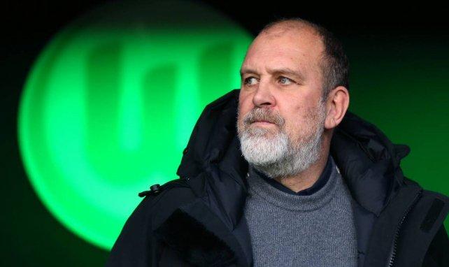 Schmadtke: Gladbach schnappte dem VfL Rose weg