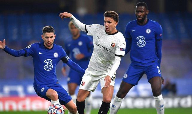 Chelsea: Jorginho soll verlängern