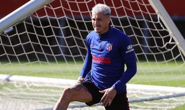 Atlético bestätigt 85-Millionen-Angebot