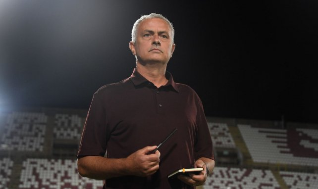 Roma: Mourinho unzufrieden mit Kader