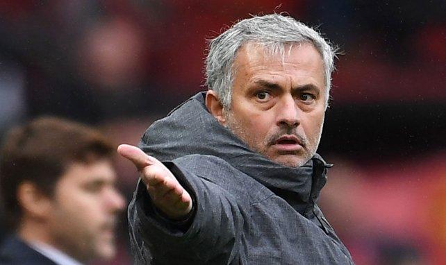 Tottenham: 23 Millionen für Mourinho?