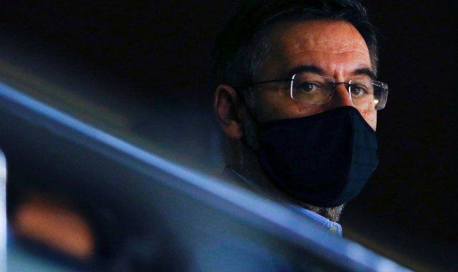 Barça-Führung zieht Konsequenzen: Bartomeu tritt zurück