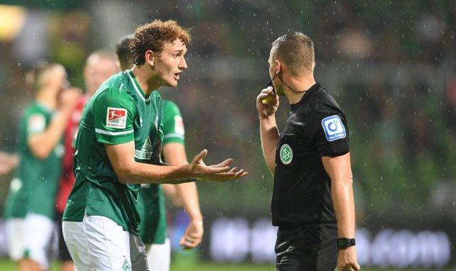 Werder: Alles raus für Sargent