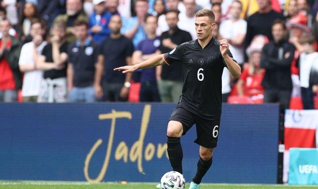 Medien: Kimmich vor Bayern-Verlängerung