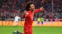 Medien: Zirkzee vor Premier League-Wechsel