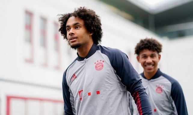 FC Bayern: Kopf-an-Kopf-Rennen um Zirkzee