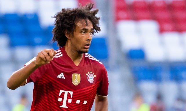 Klub gefunden: Zirkzee vor Bayern-Abschied