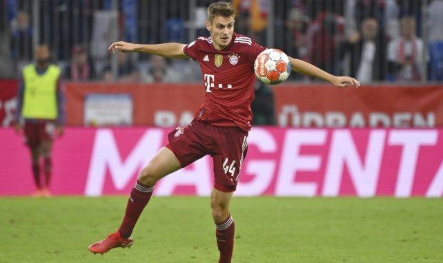 Bayern bindet Stanisic