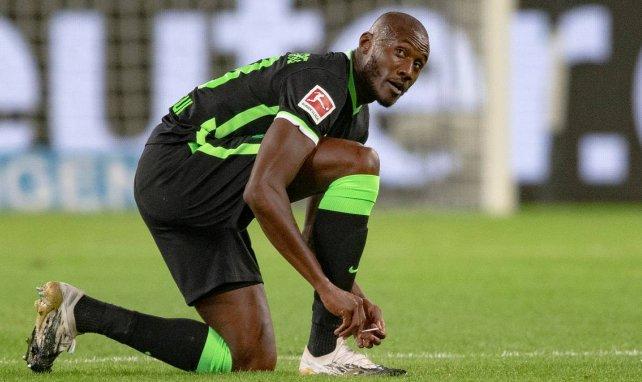 Wolfsburg weiter ohne Guilavogui