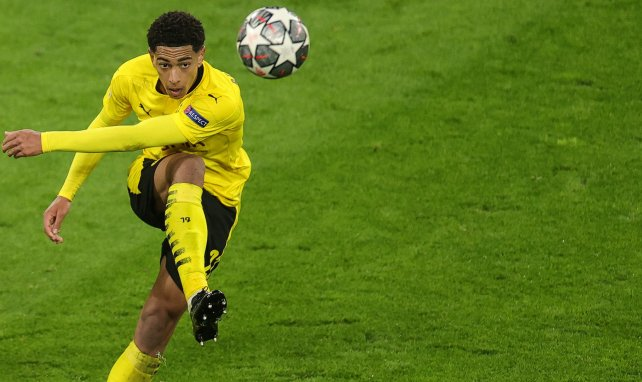 Jude Bellingham ist eines der größten BVB-Talente