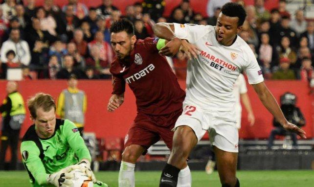 Einigung: Koundé vor Wechsel zu City