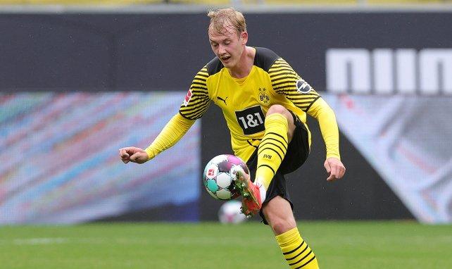 BVB: Brandt fehlt – Fortschritte bei Zagadou