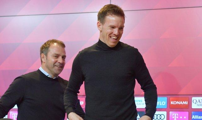 Zwischen Umschaltspiel & Flügelzange – wie meistert Nagelsmann die Bayern?