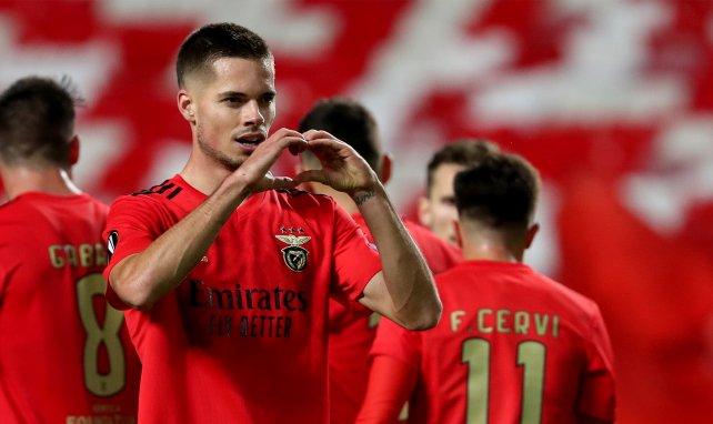 Ligue 1 lockt: Benfica offen für Weigl-Verkauf