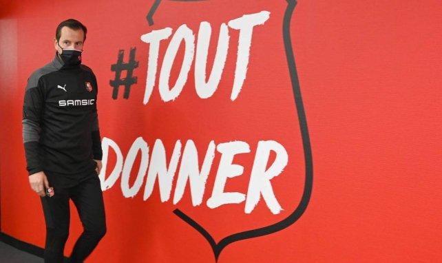 Rennes vor CL-Debüt: Endlich kein Loser-Klub mehr