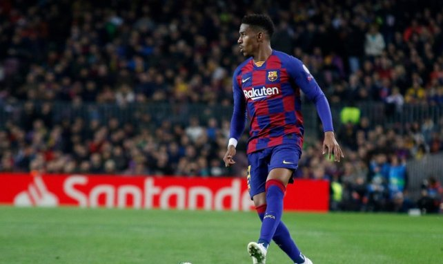 Barça: Freigabe für Firpo – Signale von Lautaro