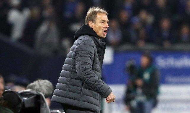 """Klinsmann: Hertha war """"nichts für mich"""""""