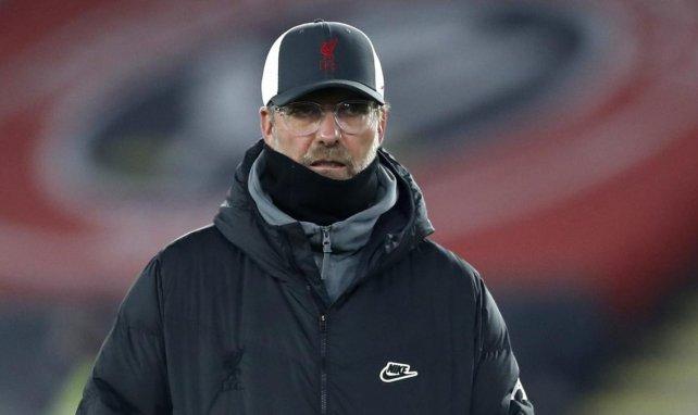 """Klopp erklärt die Liverpool-Krise: """"Noch nie so erlebt"""""""