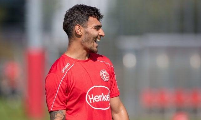 Bericht: Ayhan schließt Fortuna-Rückkehr aus