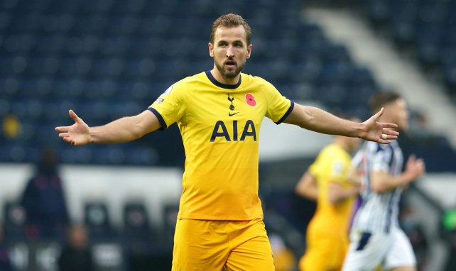 ManCity: Will Guardiola Kane?