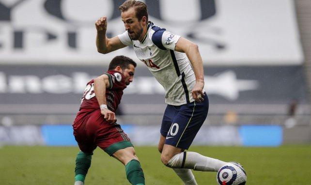 Spurs: Kane-Wechsel nur unter einer Bedingung