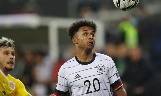 Adeyemi: Berater-Besuch bei den Bayern bestätigt