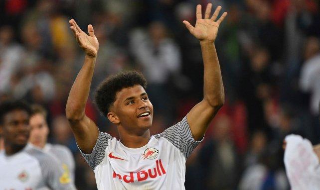 Adeyemi spricht über Bundesliga-Interesse