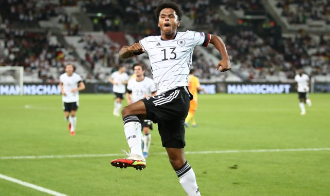 Finale um den Golden Boy: Adeyemi & viermal Bundesliga