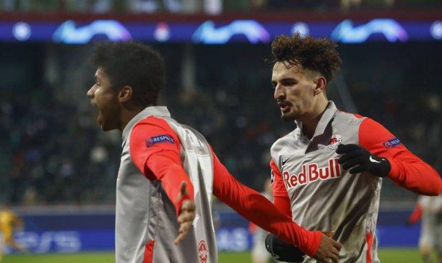 Berisha und Adeyemi: Sturmhoffnungen für den DFB?