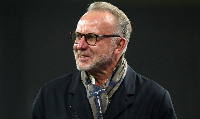 FC Bayern: Bosse beraten über Flick-Situation