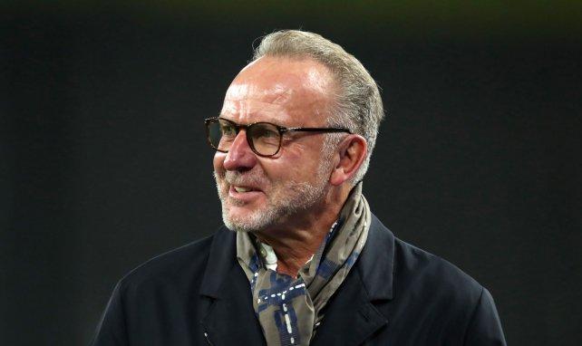 """Bayern & DFB über Flick-Ablöse einig: """"Weiß nicht, worauf die warten"""""""
