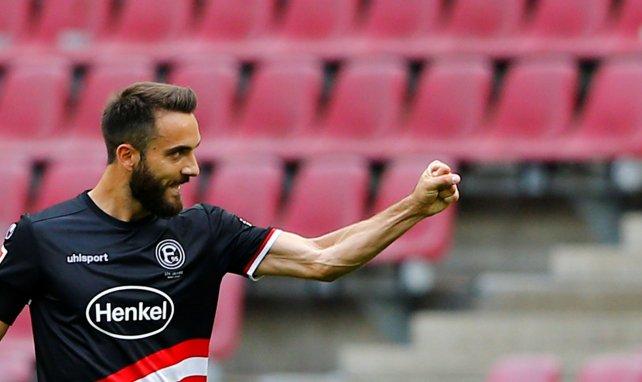 Karaman: Zwei spanische Klubs beißen an