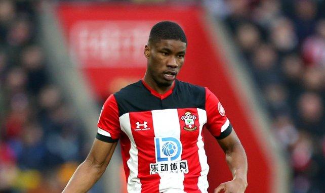 Kevin Danso beim FC Southampton