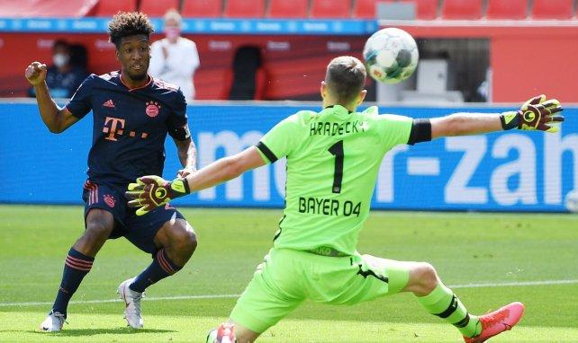 Sané gegen Coman: City scheiterte am Tauschdeal