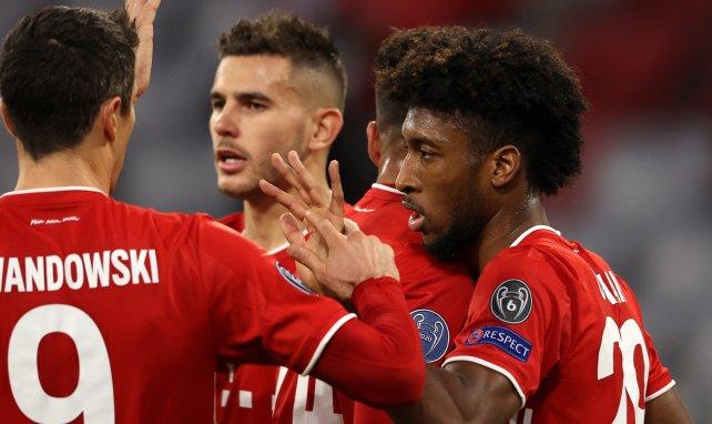 Bayern - Atlético 4:0 | Top-Noten für den Titelverteidiger