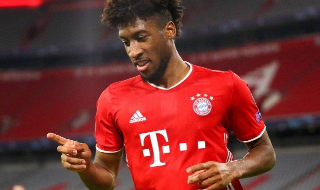 """Verhandlungsstopp: Coman sagt """"nein"""" zum Bayern-Angebot"""