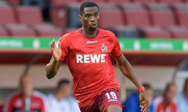 Kingsley Ehizibue kam für zwei Millionen von Zwolle