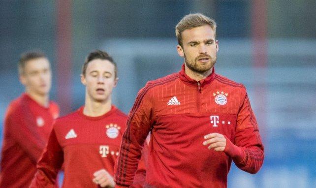 Kirchhoff bereut Bayern-Abgang