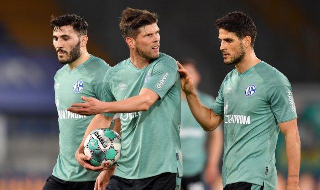 30. Spieltag: Schalke abgestiegen | Bayern quasi Meister