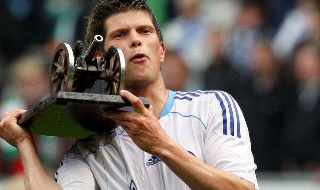 Schalke - Köln: Huntelaar fällt aus