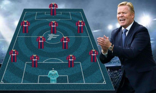 Barça: Die Wunschelf für die nächste Saison