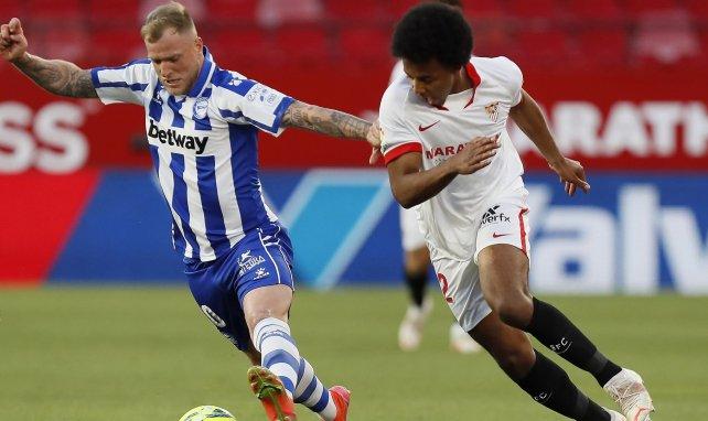 Chelsea verhandelt über Koundé-Transfer