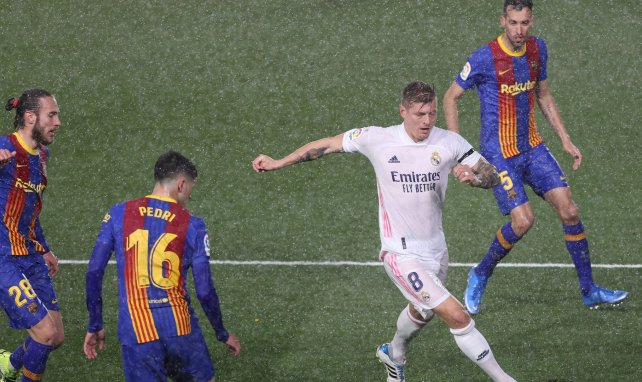 El Clásico: Pressestimmen & Highlights