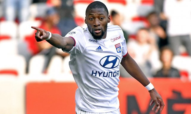 Lyon zieht Ekambi-Kaufoption