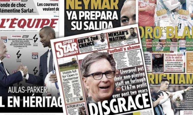 """Die """"Schande"""" von Liverpool   Real-Youngsters immer wertvoller"""