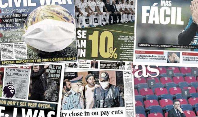 Inter-Verhandlungen mit Messi? | Mourinho entschuldigt sich