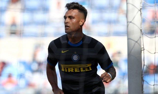 Lautaro einig mit Inter – Sonderklausel für Juve