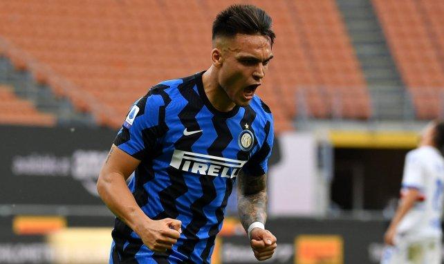 Inter fordert 70 Millionen für Martínez